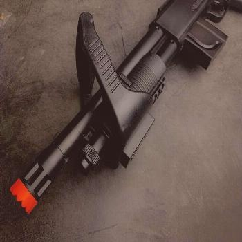 5 Reasons to Have Airsoft Rifles in Your Collection are replica rifles that look almost like real f