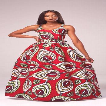 50+ best African print dresses   Looking for the best & latest African print dresses? From ankara D