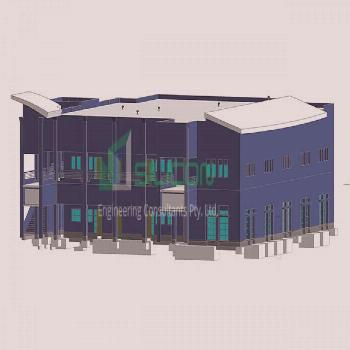 Building Information Modeling Services brisbane - Silicon Engineering Consultants Pty Ltd. Pty Ltd