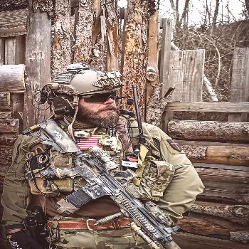 Devgru in multicam  What about this @sealteamcbs influenced kit? Is It enough? Personally i love th