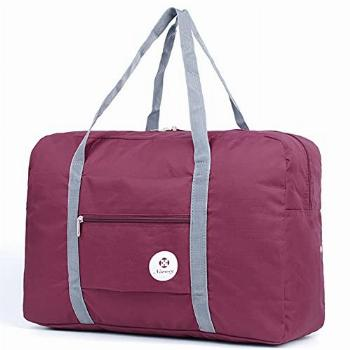For Spirit Airlines Foldable Travel Duffel Bag Tote Carry on