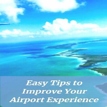 How to get Through Airports Fast There are ways to get through airports fast and improve your airpo