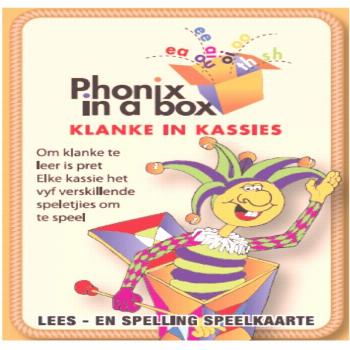 Learning sounds is fun! Teach your child the Afrikaans phonic sounds while playi...