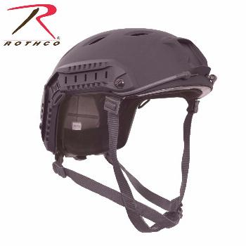 Rothco Advanced Tactical Airsoft Helmet -   -