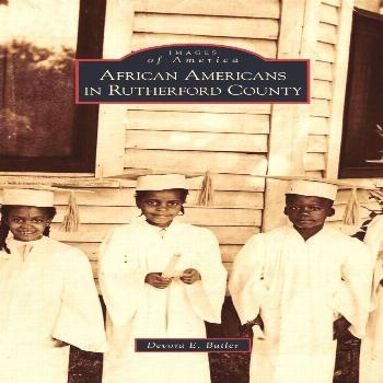 Southern Heritage Decor: African American Nashville History Books | Black Southern Belle