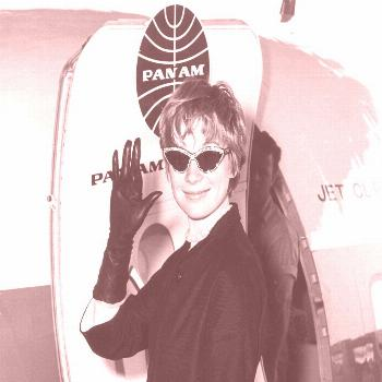 TBT: Vintage Photos of Celebrities at Airports ...