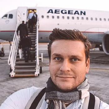 Thank you @aegeanairlines for extending our Status ?? Hope to fly with you soon! . .