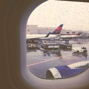 Travel Tips: Airports & Planes  I've flown quite a lot in my years. I was lucky enough to live a
