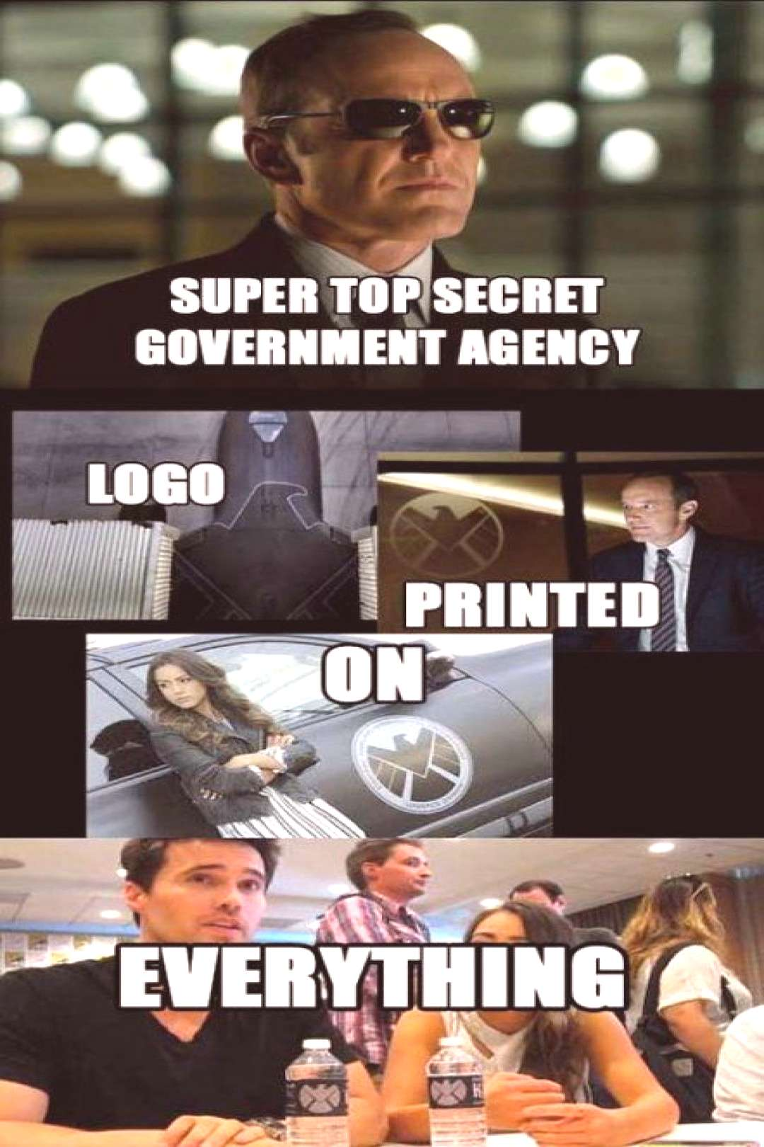 62+ Ideas Funny Marvel Pictures Agents Of Shield