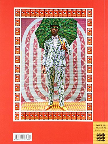 African-Print Fashion Now! A Story of Taste, Globalization,