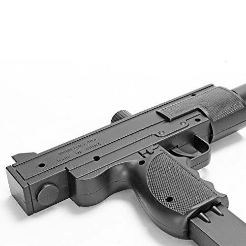 BBTac Airsoft Gun Package - Black Ops - Collection of