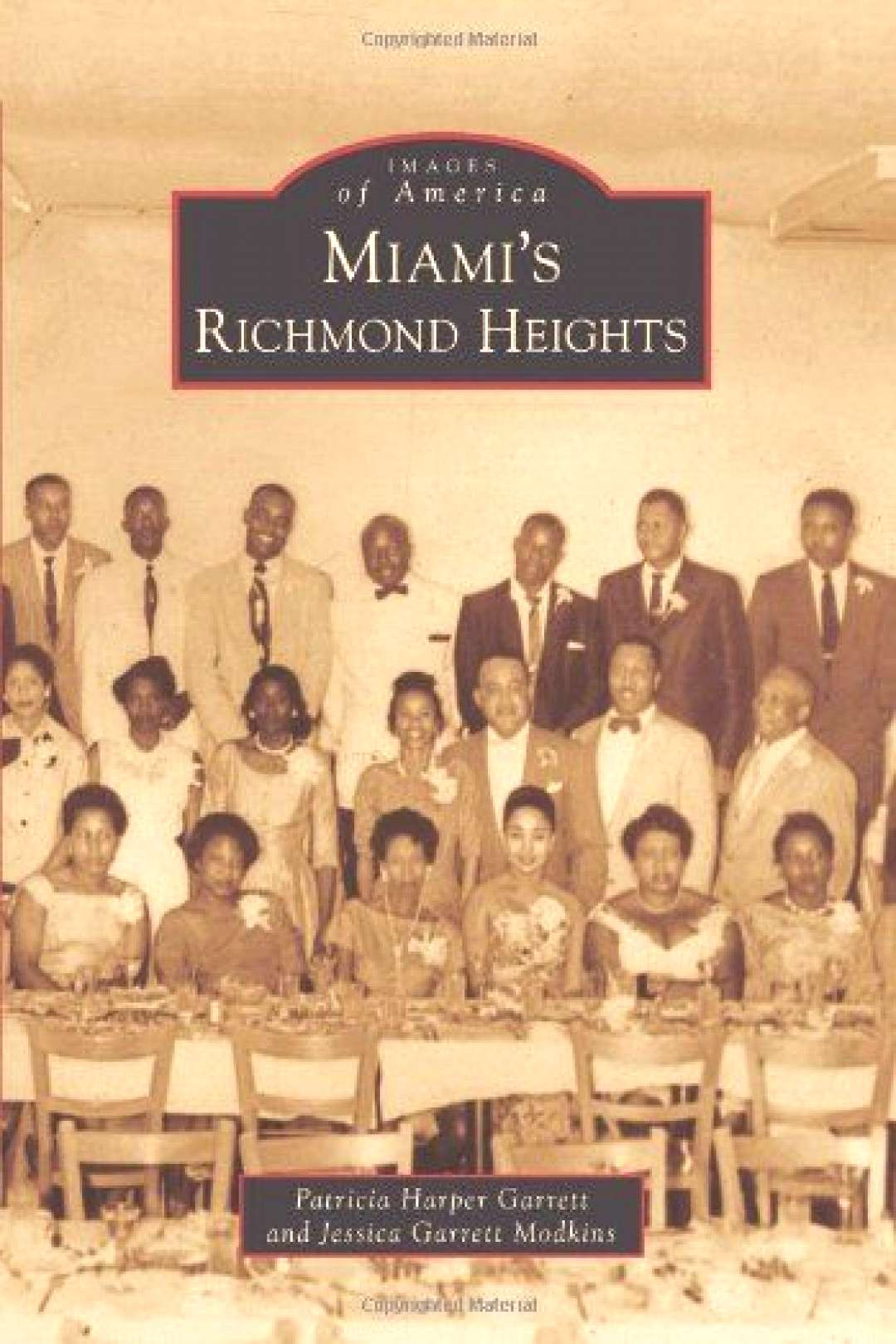 Black Miami Heritage Miami African American History Books   Black Southern Belle