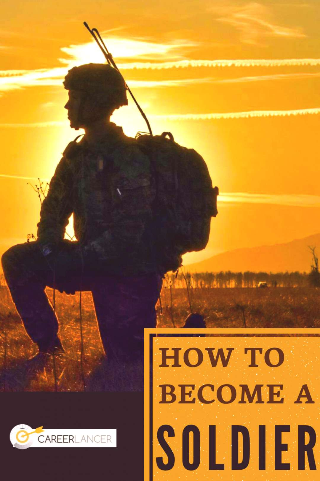 How To Become A Soldier - Careerlancer Soldiers are members of the U.S. Army who defend democracy