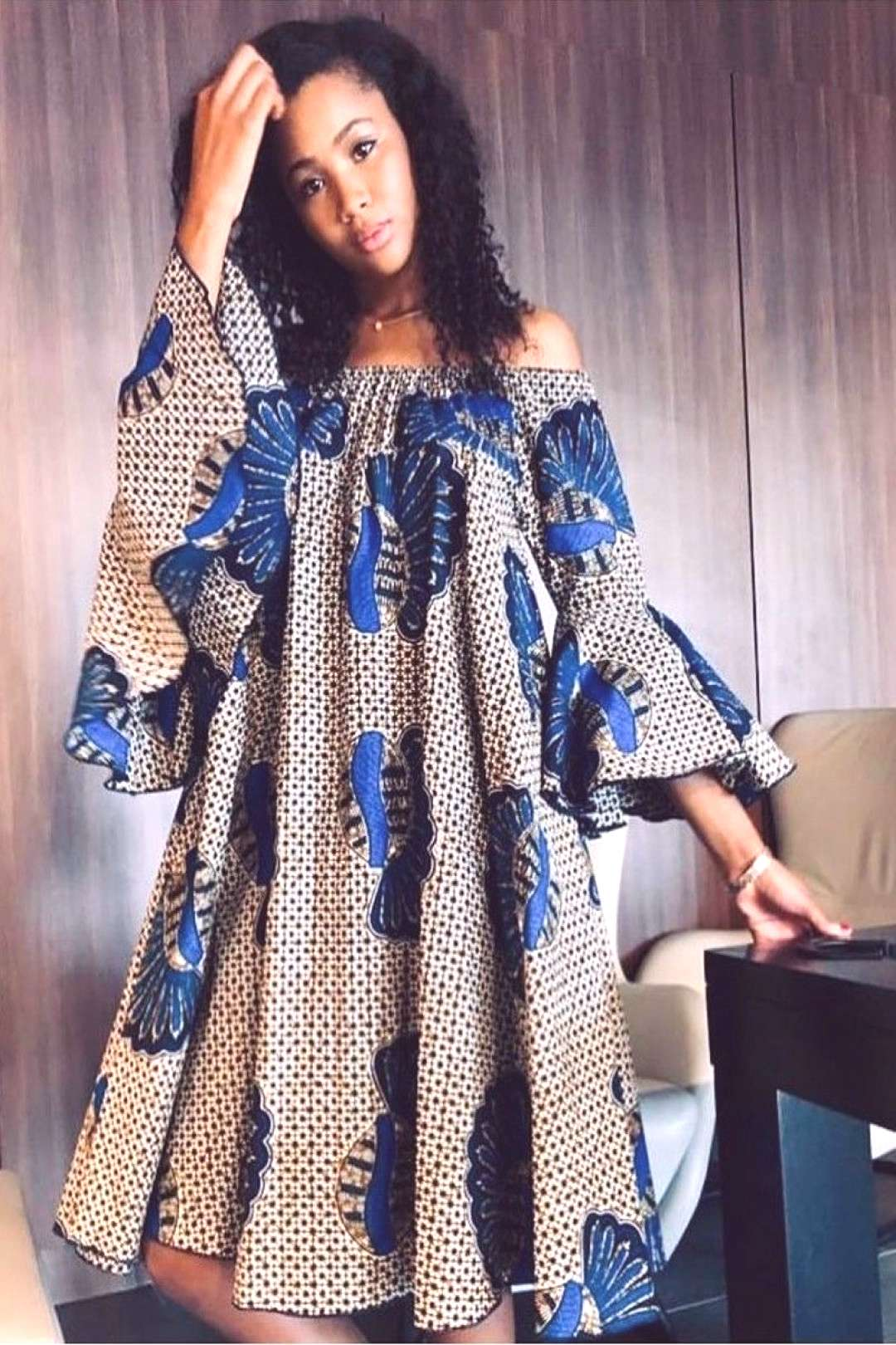 Look at this Stylish modern african fashion 2096596890 – African Fashion Dresses - happybabies