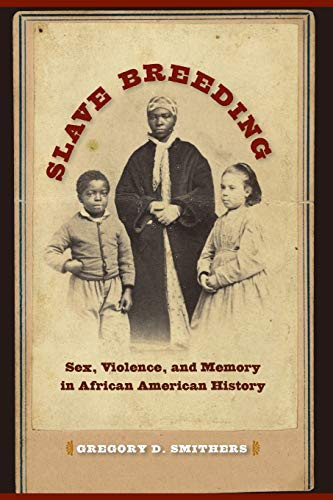 Slave Breeding Sex, Violence, and Memory in African