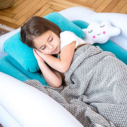 Sleepah Inflatable Toddler Travel Bed – Inflatable amp