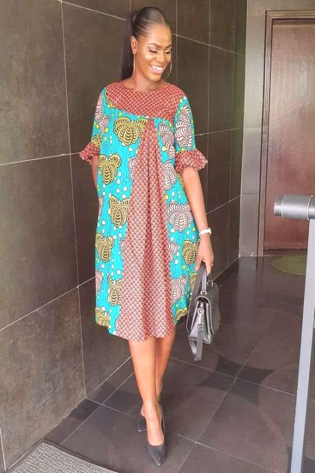 Temmie House Of Fashion Stylishly Stunning African Fashion For Beautiful W...