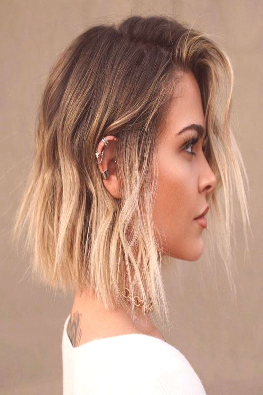 Top 30 Short Haircut Trends for 2020 - Quick amp Easy Short Hairstyles - -