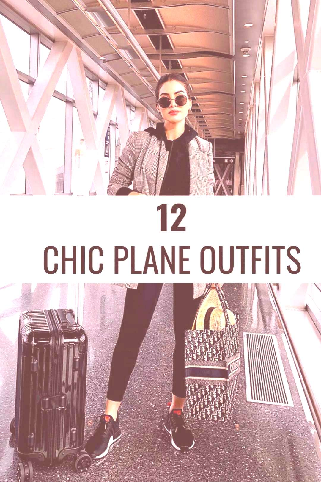 Travel outfits for airplanes and airports...You can find Airports and more on our website.Travel ou
