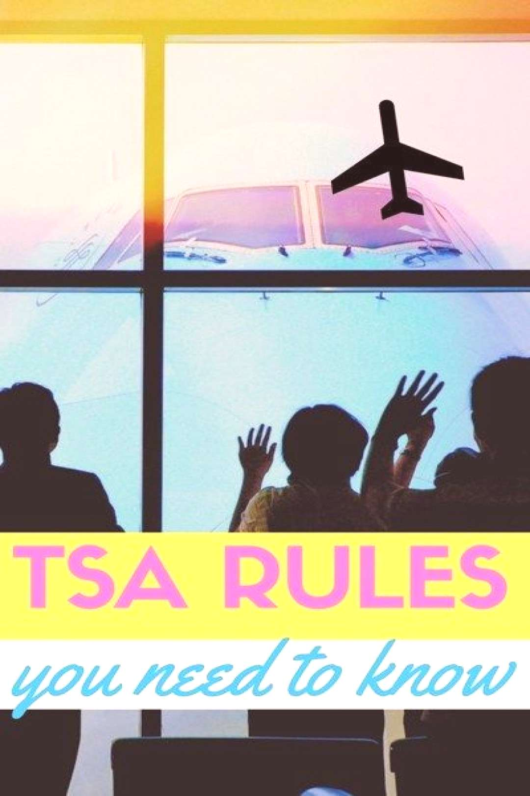 What can you take on a plane? Find out all the TSA carry-on restrictions and frequently asked quest