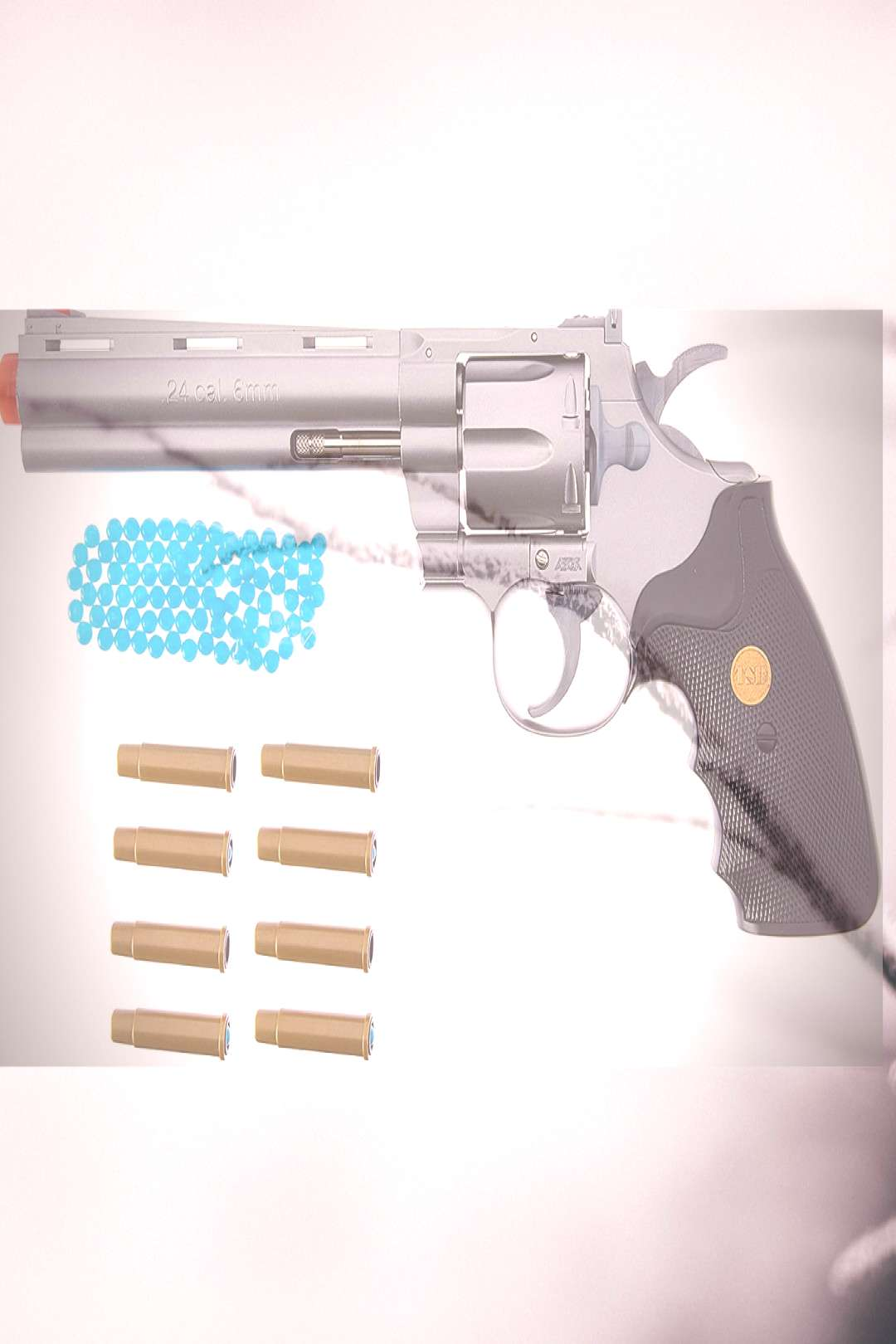 Wholesale Airsoft Revolvers for Sale Wholesale Airsoft Revolvers for Sale